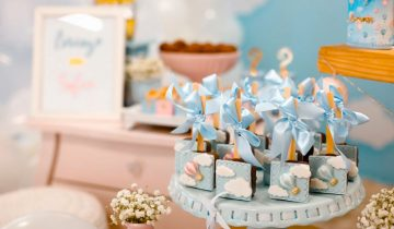 Baby shower – Što pokloniti, obući, trebam li se pripremiti?